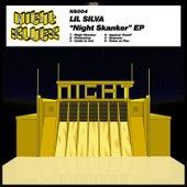 Night Skanker EP by Lil Silva