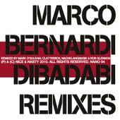 Dibadabi Remixes by Marco Bernardi