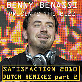 Satisfaction - Dutch Remixes 2010 - Part 2 van Benny Benassi
