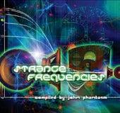 Strange Frequencies Compiled by John Phantasm de Various Artists