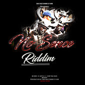 No Sence Riddim by Various Artists