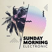 Sunday Morning Electronic de Various Artists