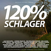 120% Schlager by Various Artists