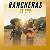 Rancheras de oro de Various Artists