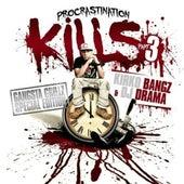 Procrastination Kills 3 (Hosted By DJ Drama) von Kirko Bangz