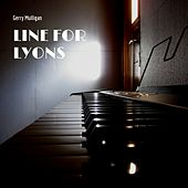 Line for Lyons by Gerry Mulligan