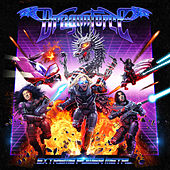 Extreme Power Metal by Dragonforce