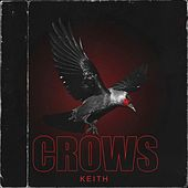Crows by Keith (Rock)