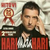 25 Godina (Hitovi) by Hari Mata Hari