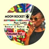 Rockin' & Poppin' (feat. LauMii) de Moon Rocket