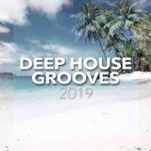 Deep House Grooves 2019 - EP von Deep House