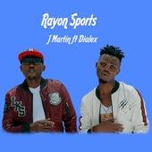Rayon Sports by J. Martin