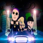Bando Mixtape von Bando Gang
