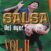 Salsa del Ayer, Vol. 2 by Various Artists