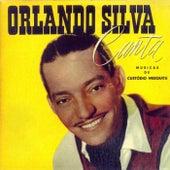 Canta Músicas de Custódio Mesquita de Orlando Silva