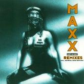 Get A Way - Original + Remixes von Maxx