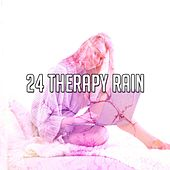 24 Therapy Rain by Rain Sounds and White Noise