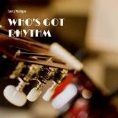 Who's Got Rhythm by Gerry Mulligan