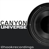 Universe de Canyon