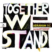 The Hippies Were Right by Abraham Inc