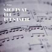 Nights At the Turntable von Gerry Mulligan