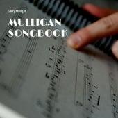 Mulligan Songbook von Gerry Mulligan