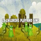 28 Childrens Play and Sing de Canciones Para Niños