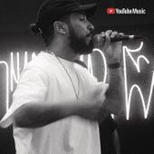Rashid (Youtube Music Sessions) de Rashid