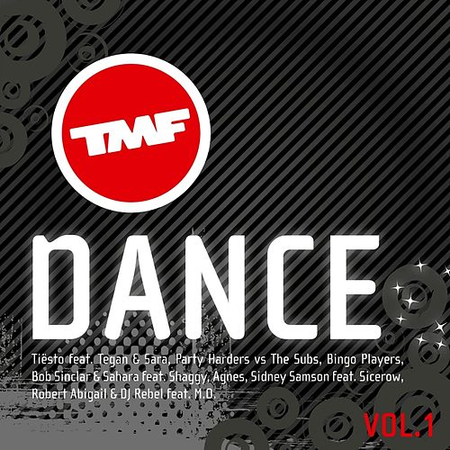 TMF Dance Vol.1 by Various Artists