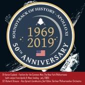 Soundtrack of History - Apollo XI (1969-2019) (50th Anniversary) di Various Artists