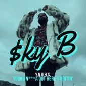 Y.N.O.H.S. by $ky B