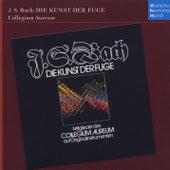 Bach: Die Kunst der Fuge de Collegium Aureum