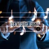 Independent No. 1's Breakthrough Artists de Various Artists