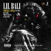 Lil Bali by Cornell Jone$