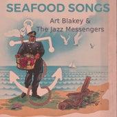 Seafood Songs de Art Blakey