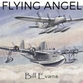 Flying Angel by Bill Evans
