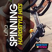 Ultra Spinning Hardstyle Hits Session (15 Tracks Non-Stop Mixed Compilation for Fitness & Workout - 140 Bpm) de Various Artists