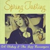 Spring Tasting by Art Blakey