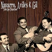 Navarro, Avilés & Gil by Trío Los Panchos