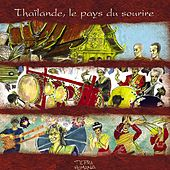 Terra Humana: Thaïlande, le pays du sourire by Jaya Satria