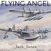 Flying Angel by Jack Jones