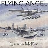 Flying Angel von Carmen McRae