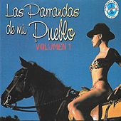 Las Parrandas de Mi Pueblo, Vol. 1 de Various Artists