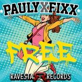 Free by DJ Fixx