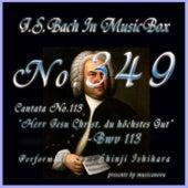 J.S.Bach: Herr Jesu Christ, du hochstes Gut, BWV 113 (Music Box) de Shinji Ishihara