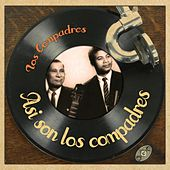 Así son los compadres de Various Artists