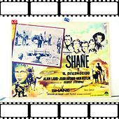 Shane (Soundtrack 1953) von Victor Young