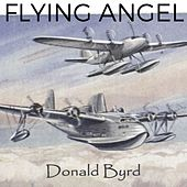 Flying Angel by Donald Byrd