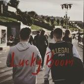 Lucky Boom by Firefox