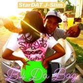 B4 Da Bag von StarDAT J-Slim